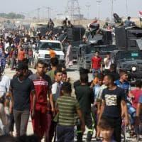 """Iraq, l'esercito si riprende Kirkuk. Gli Usa: """"Il fronte anti-Isis deve rimanere unito"""""""