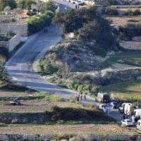Malta, autobomba uccide Daphne Caruana Galizia, la reporter che indagò