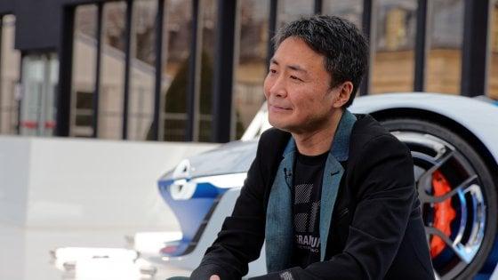 Laurea honoris causa a Kazunori Yamauchi, creatore di Gran Turismo