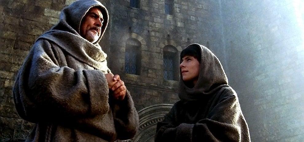 'Il nome della rosa' sarà una serie tv: John Turturro è Guglielmo da Baskerville