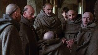 'Il nome della rosa', una serie tv: a John Turturro il ruolodi Guglielmo da Baskerville