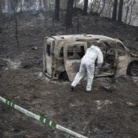 Incendi, Portogallo e Spagna in ginocchio: tra i 39 morti anche un neonato
