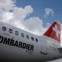 Airbus-Bombardier, accordo lampo: CSeries verrà assemblato negli Usa