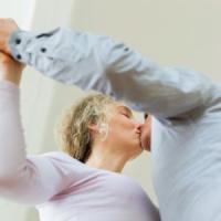Menopausa, come cambia il sesso dopo i 50