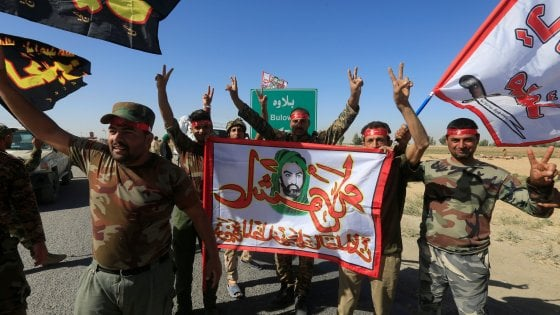 """L'Iraq dopo Kirkuk riprende anche Sinjar ai curdi. Trump: """"Noi non siamo con nessuno"""""""