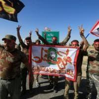 L'Iraq dopo Kirkuk riprende anche Sinjar ai curdi. Trump: