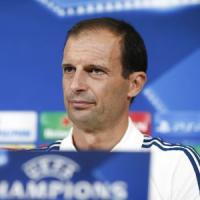 Juventus, Allegri: ''Nessuna crisi, c'è tempo per recuperare. Ora battiamo