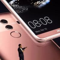 Mate 10 Pro, ecco l'anti-iPhone di Huawei