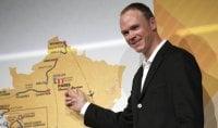 Tra pavè e tanta salita:  ecco il Tour de France 2018