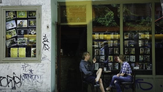 Tra botteghe e antiquari, un'altra Budapest