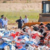 Mosca, 11mila tonnellate di cibo distrutto e non distribuito a bisognosi