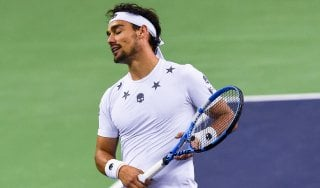Tennis, Stoccolma: esordio positivo per Fognini. Mosca: ok Seppi, fuori Lorenzi e Fabbiano