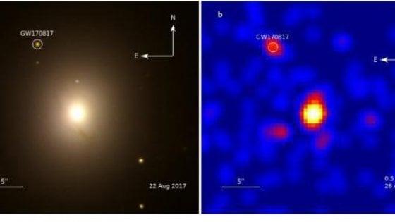 """Parte con le onde gravitazionali la """"Scienza a scuola"""" di Zanichelli"""