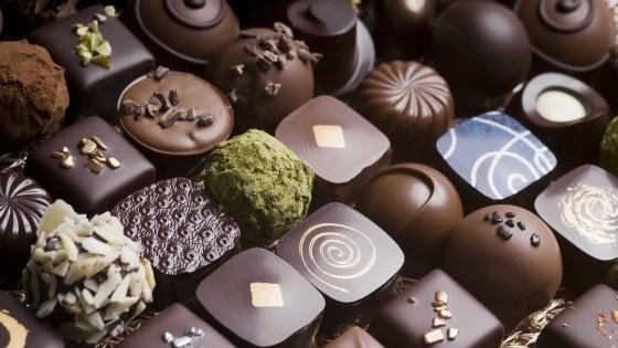 Dolce matrimonio in Francia: Parigi si sposa con la cioccolata