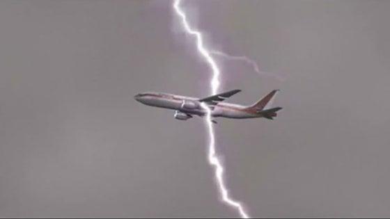 Le cose che non sapete degli aerei