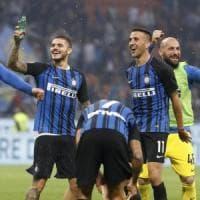 Inter, col Napoli per confermarsi: ma i gol sono un