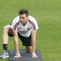 Milan, mancano i gol delle punte: ma ora torna Kalinic