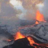 La crisi dell'antico Egitto è colpa dei vulcani