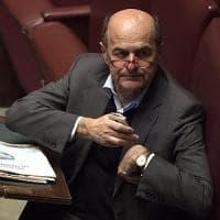 """Ius soli, Bersani: """"Noi e Sinistra italiana pronti a votare fiducia"""""""