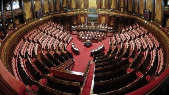 La dignità della vita ferma in Parlamento