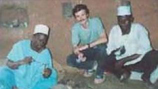 Alfano: liberato in Nigeria don Maurizio Pallù