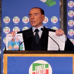 """""""Berlusconi nel simbolo? Crea confusione, ma non è vietato"""""""