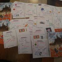Postcrossing, la  community globale per lo scambio di cartoline tra sconosciuti