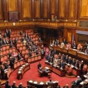 Corruzione via libera al senato sulla legge che tutela for Leggi approvate oggi al senato