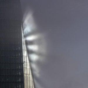 L'Eurotower di Francoforte