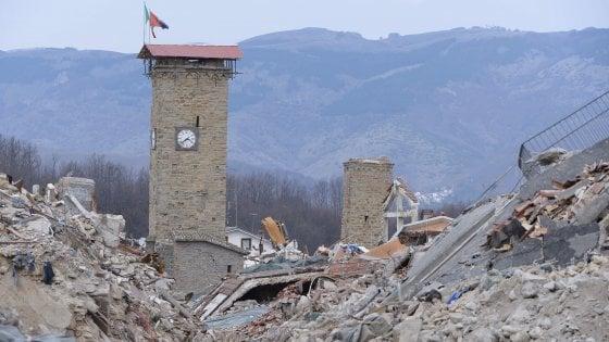 World monuments fund, Amatrice è nella lista dei luoghi da salvare
