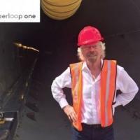 Virgin guarda al futuro e scommette sull'Hyperloop