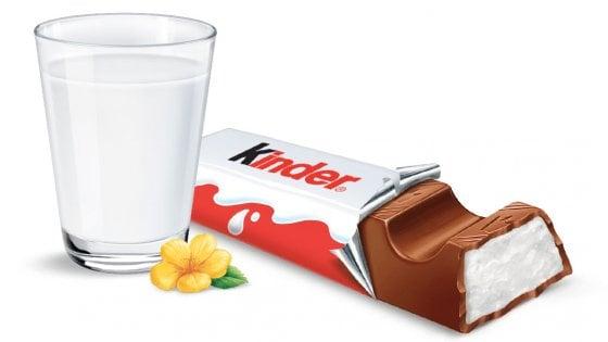 Ferrero entra nel mondo dei gelati. Al via la partnership con Unilever