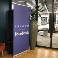 Parigi: nei laboratori di Facebook dove l'IA 'studia' per imparare le lingue