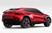 Con la spinta del Suv Urus Lamborghini raddoppia