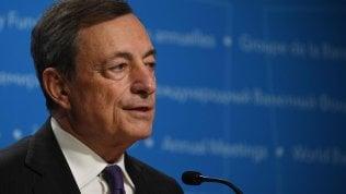 La Corte tedesca respinge i ricorsi contro il Qe. Draghi:
