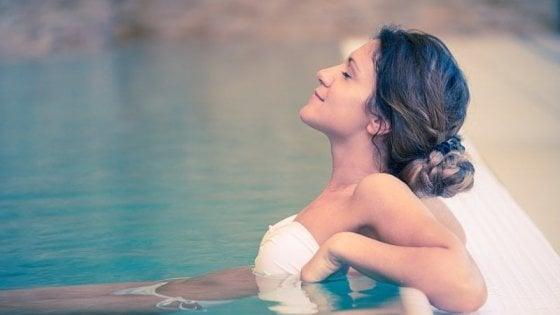 Il segreto della longevità? È nell'acqua