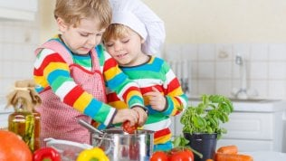 Frutta, verdura e un pizzico di zenzero, la dieta anti-influenza