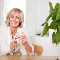 Menopausa, il destino in una vampata