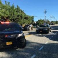 Usa, sparatoria vicino Baltimora: tre morti e due feriti gravi. Catturato il killer in...