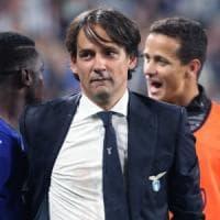 Lazio, Inzaghi: ''Nizza ha qualità, Balotelli un campione''