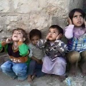 Yemen, milioni di bambini senza scuole, chiuse per la guerra