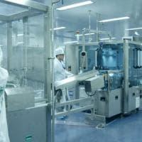 Sbarca in Italia la prima Big Pharma cinese