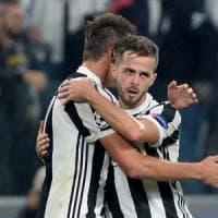 Le pagelle di Juventus-Sporting: Dybala fuori fase, Rui Patricio se la cava