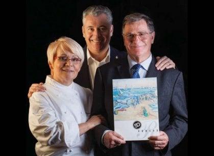 Viareggio, il premio alla carriera della Guida Espresso a due signori della ristorazione