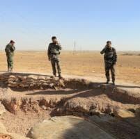 Iraq, anche la diga di Mosul passa sotto il controllo di Baghdad