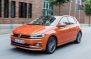 Volkswagen Polo, il week end della Deutsche Revolution