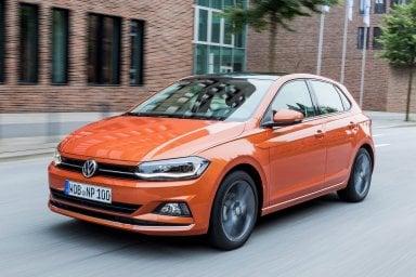Volkswagen Polo, il week end della Deutsche Revolution