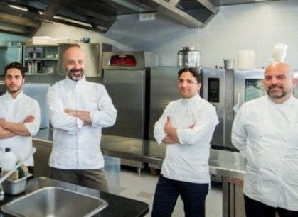 Guida Espresso 2018: ecco i ristoranti al vertice della classifica con 5, 4  e 3 cappelli