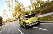 Nuova Hyundai Kona: il Suv compatto dal design d'avanguardia