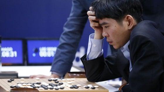 L'intelligenza artificiale impara da zero
